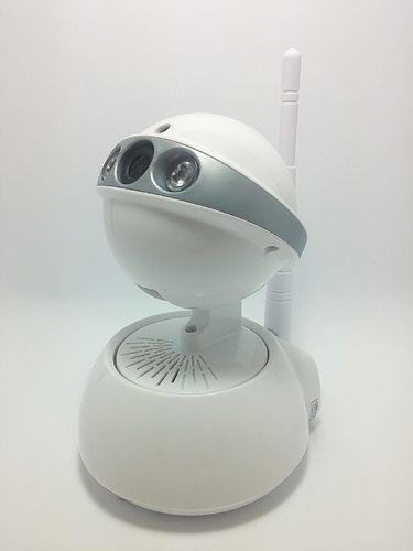 IP Camera Asteroide HD