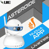 LiveYes Asteroide 960p